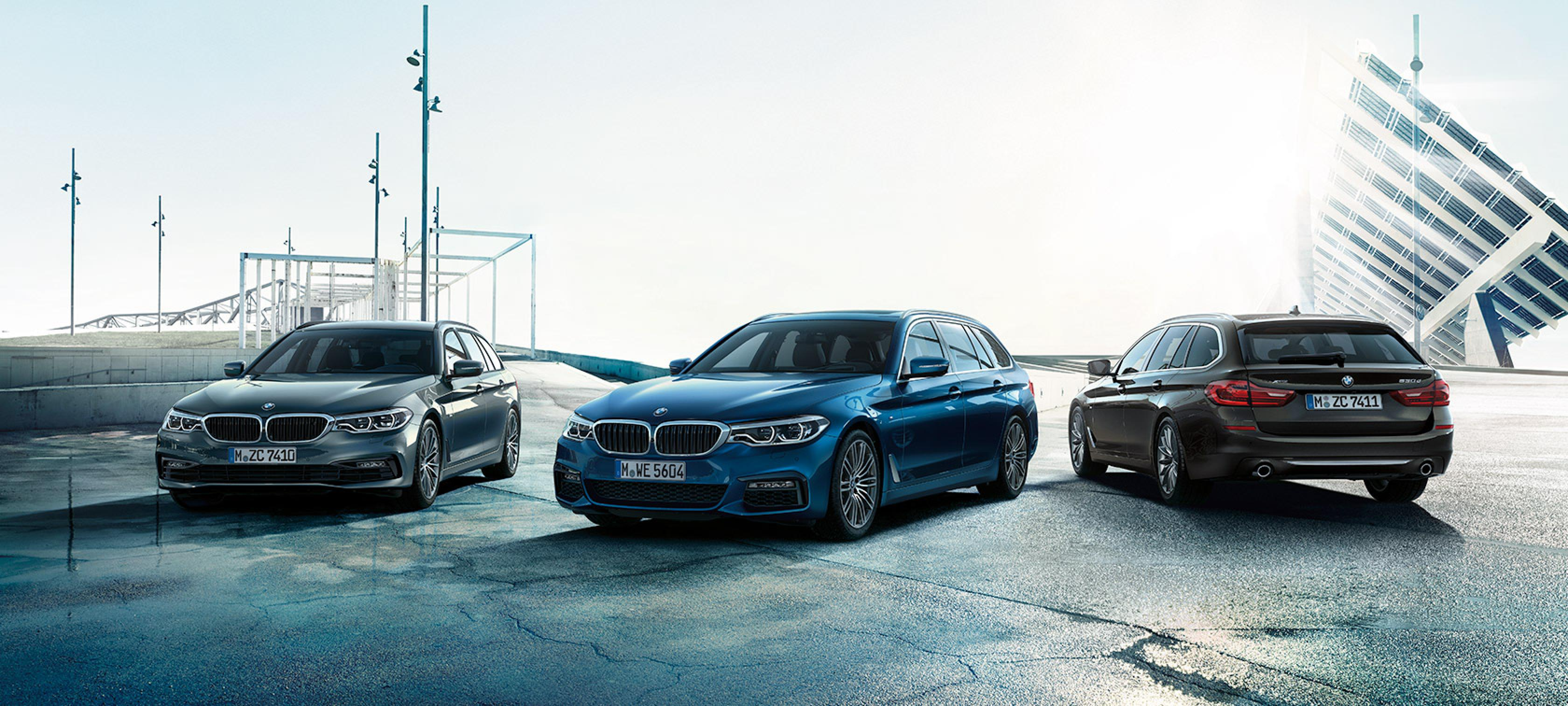 Fleet Sales chez BMW.